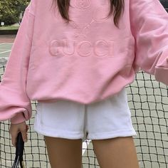Gucci Outfits, Mode Outfits, Chic Outfits, Trendy Outfits, Summer Outfits, Fashion Outfits, Fashion Tips, Summer Shorts, Fashion Trends
