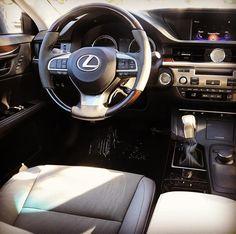 Premium Lexus ES. #experienceamazing #lexus #lexuses #lexusdominion #northparklexusatdominion #lexuslove #lexususa #lexuslife #salexus #lexususa #musthave #northparklexusdominion