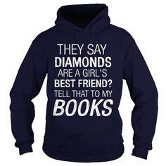 They Say Diamonds…