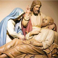 Personal Prayer, Prayer For The Day, Catholic Prayers, Holy Family, Power Of Prayer, St Joseph, All Saints, St Louis, Spirituality