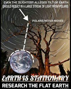 FLAT EARTH FUN