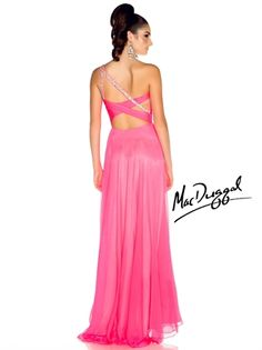 Asiye's Boutique. Mac Duggal 64419L. Available at Asiye's Boutique Online or in our Madison, CT location, today!