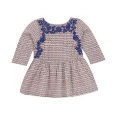 Rosolem dress Multicoloured  Simple Kids