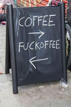 """""""Sandwich Board Snark: Fuck Off, Bro"""" Word F, Emotional Rollercoaster, Passive Aggressive, Web Magazine, Diy Home Crafts, Bar Signs, Premium Wordpress Themes, Sign Quotes, Sandwiches"""