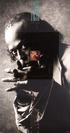 Belk, Howard/Mignogna, Stephen, Face Facts (Miles Davis), 1988.