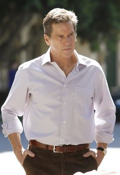 Tim Matheson--I always had a major crush on him even in his older age, he is still do handsome !