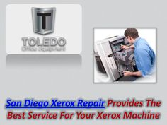 Xerox repair differs relying on the equipment your workplace has. Coping with the traditional photocopier machines is much more inconvenience instead of when y… Workplace, San Diego