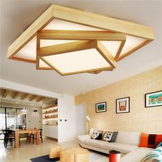 8 Stunning Cool Tips: Plain False Ceiling Spaces false ceiling for hall design.False Ceiling Ideas Corridor false ceiling design for salon.False Ceiling With Fan And Chandelier. House Ceiling Design, Ceiling Design Living Room, Bedroom False Ceiling Design, Ceiling Light Design, Home Ceiling, Modern Ceiling, Living Room Lighting, House Design, Ceiling Ideas