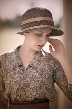 Lady Edith-she is by far my favorite character. she is so sweet and hopeful and naïve. I just love her.