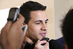 Nilmar é oferecido ao Cruzeiro, mas clube nega interesse no momento #globoesporte