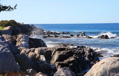 "From the northern highlands to its southern coastline, Maine is one of the most popular destinations among tourists hoping to commune with nature. Outdoor adventurers, families, and couples embark on fun recreational activities in the state such as hiking in Acadia National Park, watching fireworks at an annual fall festival in York, and getting a little rest and relaxation on Ogunquit Beach. Maine's nickname is ""Vacationland,"" and sure enough we've got 11 spots that prove that Maine is a…"