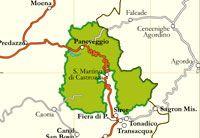 Parco Naturale Paneveggio Pale di San Martino: Patrimonio naturale dell'Umanità - UNESCO : un territorio di grandi contrasti e incredibili paesaggi.