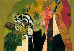 ArtArte Júlio Pomar artista português http://arteseanp.blogspot.com