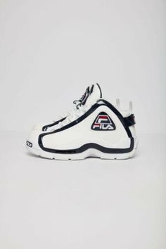 timeless design c608a 0b579 New New men s fila 96 low grant hill og retro 2pac limited edition rising.  Shoes