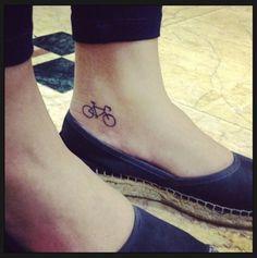 Elisa's Tattoo Inspiration