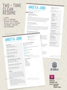 Free Creative Resume Template  Smashfreakz  Work  Resume