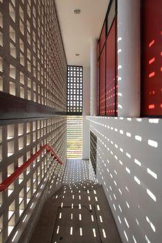 Centro Social Comunitário | La Serena, IV Región, Chile | 3 Arquitectos
