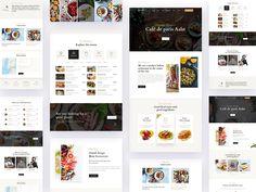 CafeDia - Restaurant WordPress Theme by Pixel Signs