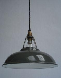 Vintage Industrial Lighting | Historic Lighting £62