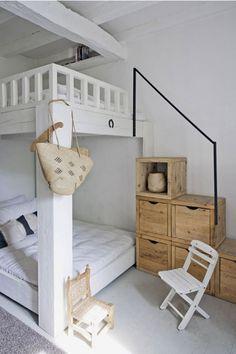 ide dan desain kamar tidur kecil