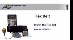 Best Ab Belts 2016