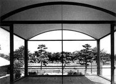 I House. 1985-88. Hyogo Japón, Tadao Ando.