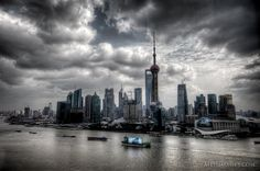 Shanghai  A short trip and still on the bucket list!  | China photo
