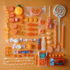 """THREE //sugar series"" - Emily Blincoe"