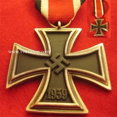 images of iron cross   IRON CROSS 2nd CLASS 1939 (#1)