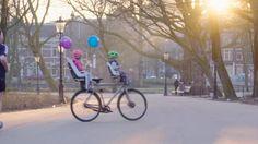 Cómo serán las bicicletas de Google en el futuro. Técnología de auto-conducción para la bicicleta de ciudad que salva vidas  #google #bicicletas #ciudades #futuro #inteligentes