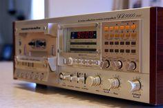 Marantz SD9000 - www.remix-numerisation.fr - Rendez vos souvenirs durables ! - Sauvegarde - Transfert - Copie - Digitalisation - Restauration de bande magnétique Audio - MiniDisc - Cassette Audio et Cassette VHS - VHSC - SVHSC - Video8 - Hi8 - Digital8 - MiniDv - Laserdisc - Bobine fil d'acier - Micro-cassette - Digitalisation audio - Elcaset