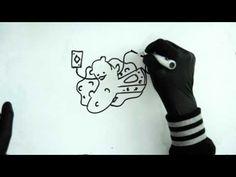 DRAW MY BIOFUEL by BIG STEVE, Ecco il video con cui si spiega il biogas nelle scuole in Svezia!!!!