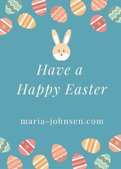 🐣🌷 Happy Easter  🐰 Social Media Marketing, Digital Marketing, Happy Easter, Happy Easter Day