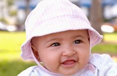 7 tips to keep your baby safe in the summer sun