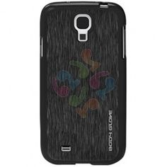 Body Glove Samsung Galaxy S4 I9500 Fusion Steel Series Case - Black | RP: $24.95, SP: $18.95