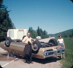 Having a Wonderful Vacation — 1969 | Flickr - Photo Sharing!