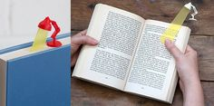 17 ridiculously cute bookmarks