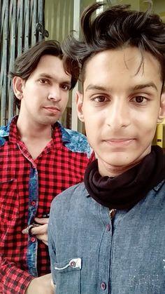 Naveen acharya cute