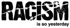 "Actualité New MEDIA: ""Racism is so Yesterday"" sur Twitter et Facebook - liberté d'expression?"