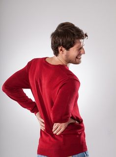St. Louis Auto Accident Injury – Lower Back Pain