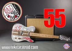 Image result for nikita guitars