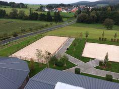 Reitsportzentrum Spessart - Grünbau Aschaffenburg