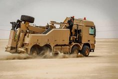 TOW - MILITARY