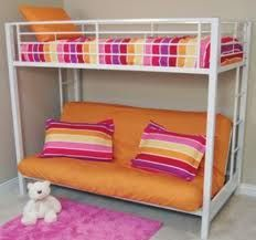 bunk beds with couch and desk - Google Search