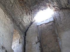 OREJA - ONTÍGOLA (TOLEDO). Castillo de Oreja. Torre de Homenaje (Interior).