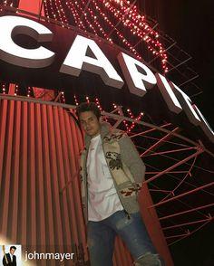 Capitol Records, LA November 22