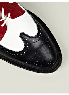 Thom Browne Men's Gibson