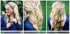 Twist Me Pretty: Hair Styles