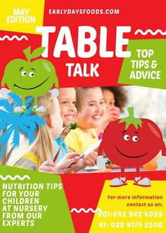 Home Early Days Foods provides a wide range of healhty meals for preschools, nurserys and all child care facilitys across the entire island of Ireland Nursery School, Lunch Time, Young Children, Nutrition Tips, Nutritious Meals, Childcare, Kids Meals, Ireland, Preschool