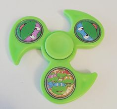 Ninja Turtle Spinner Ninja Turtle Ninja Star Fidget Spinner